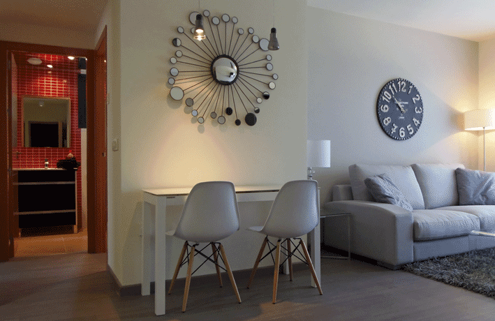 Apartment in Dénia