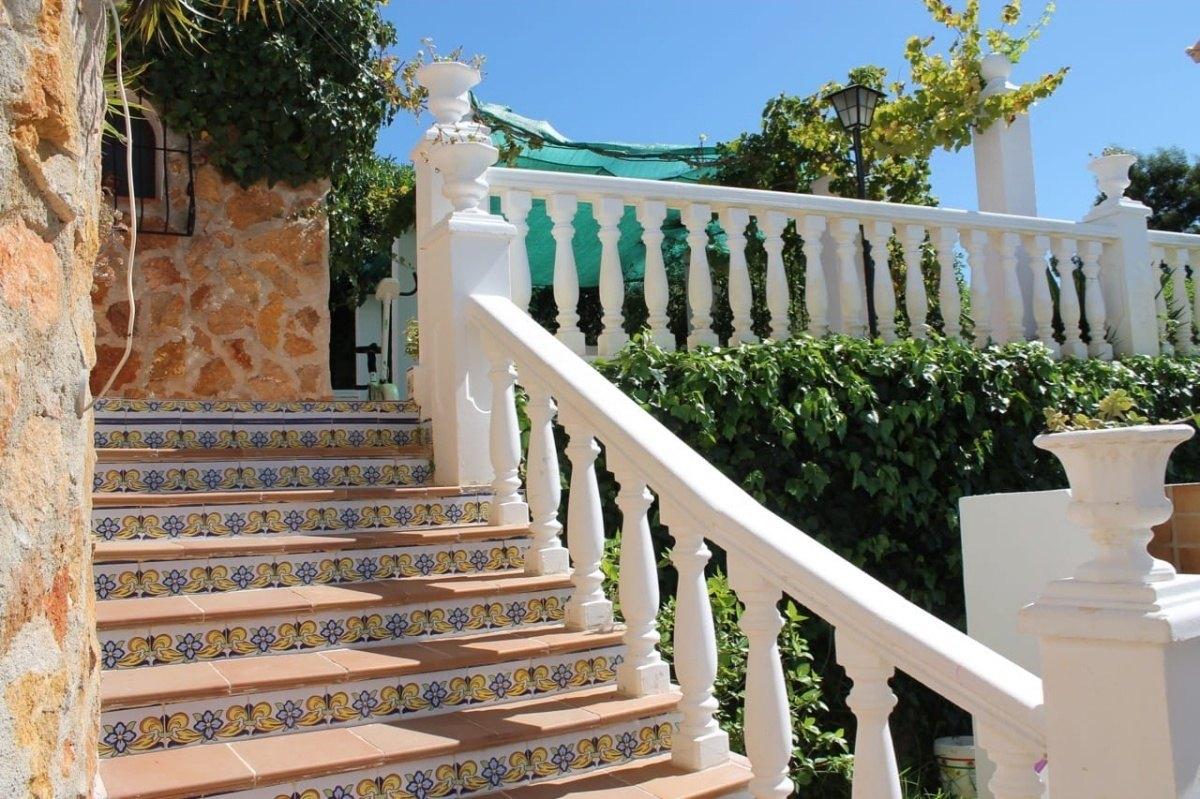 Villa in Javea Rafalet