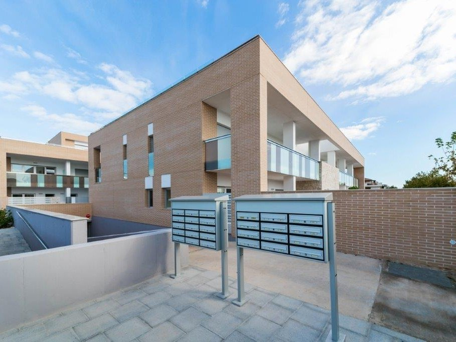 New Build in Javea Puerto