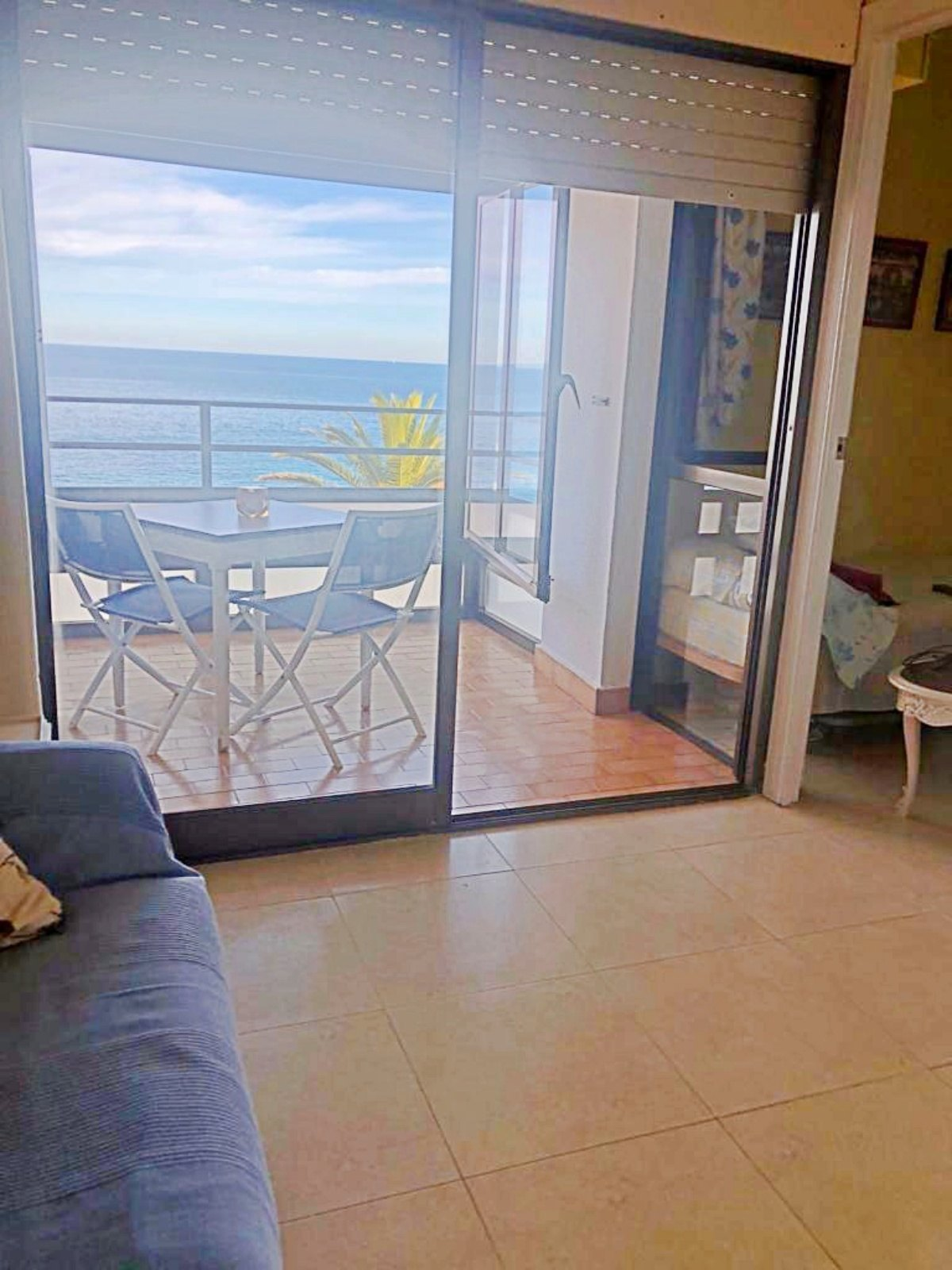Apartment in Javea Cala Blanca
