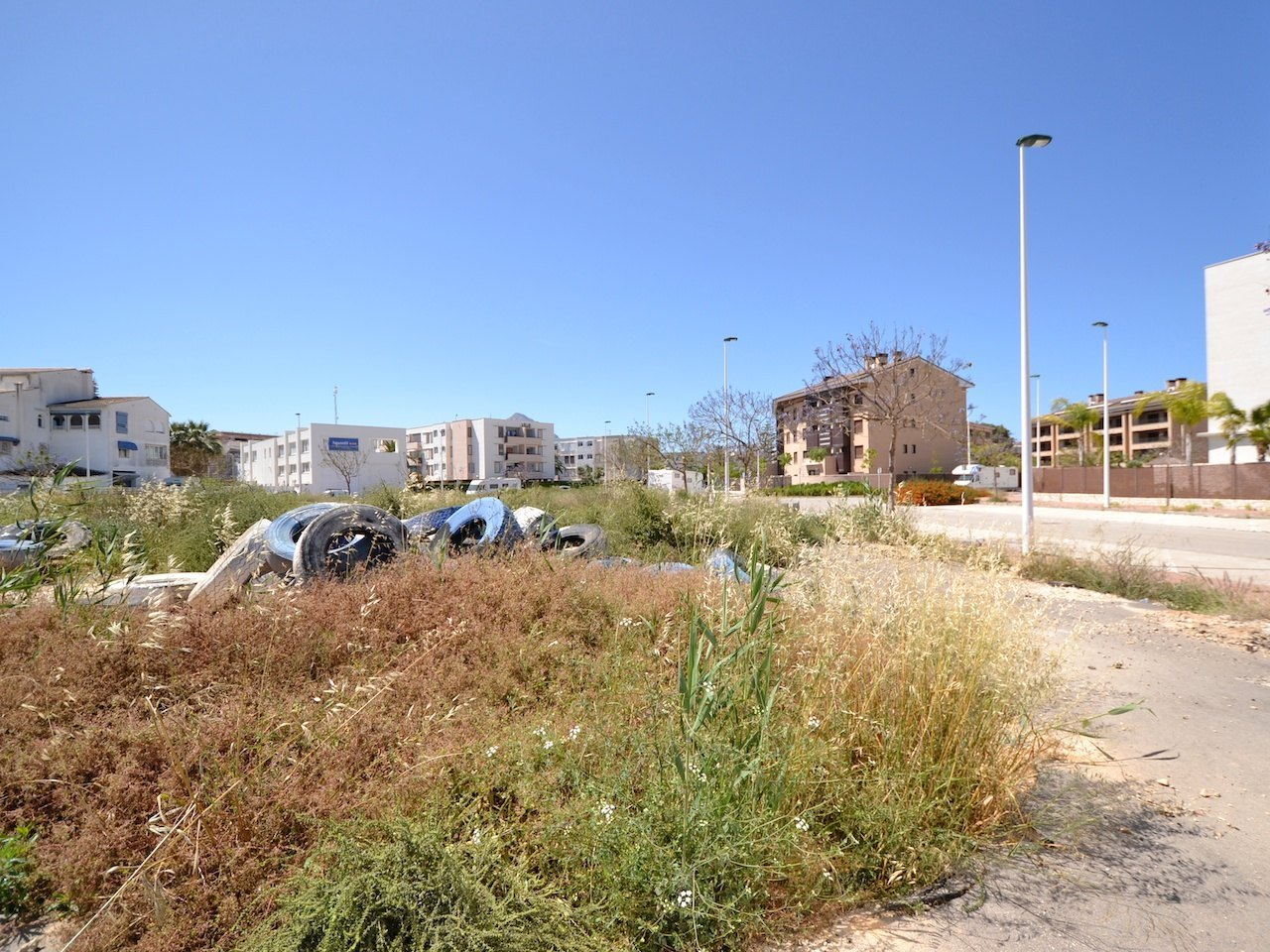 New Build in Javea Arenal