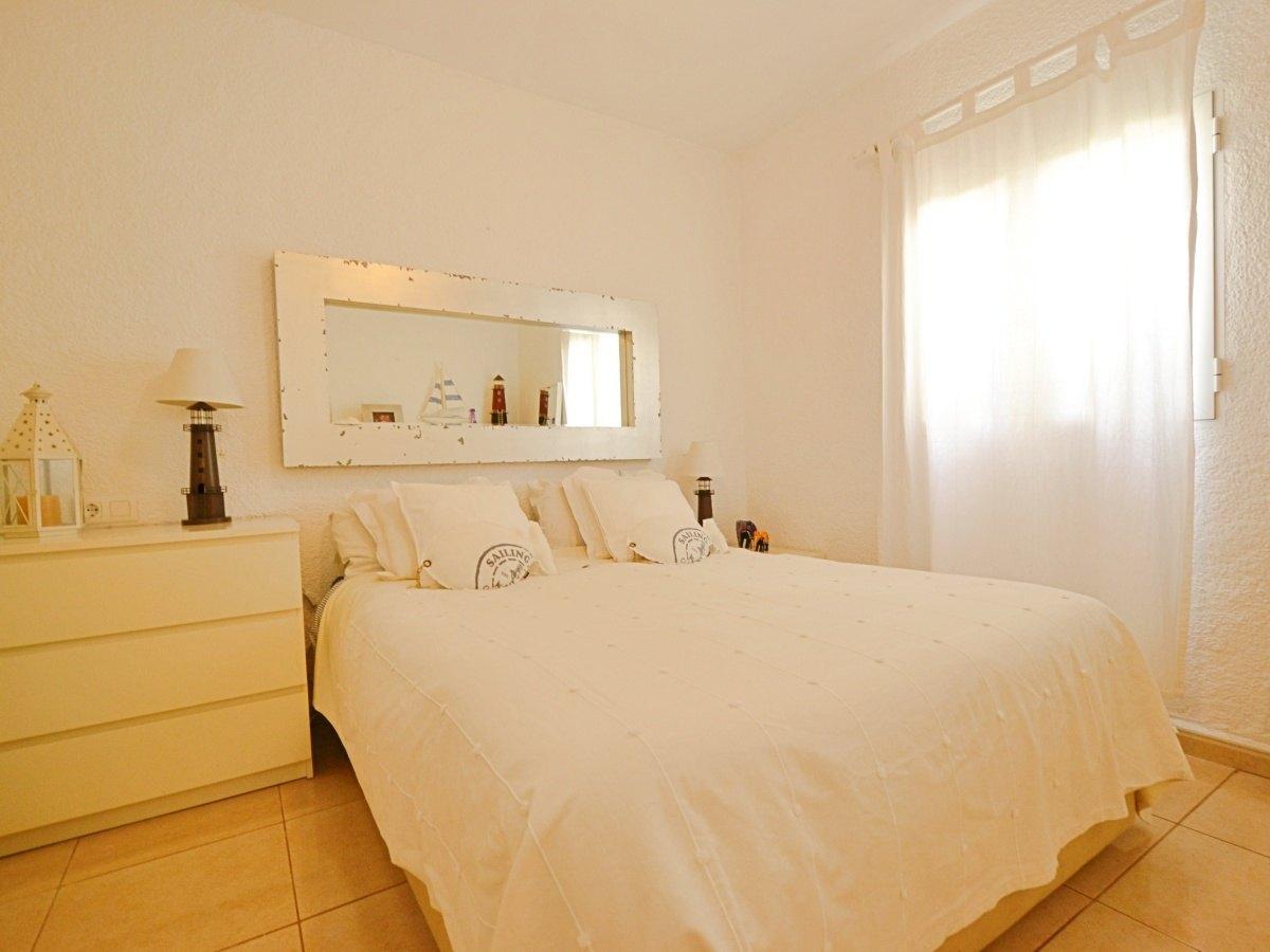 Apartment in Javea Cala Blanca
