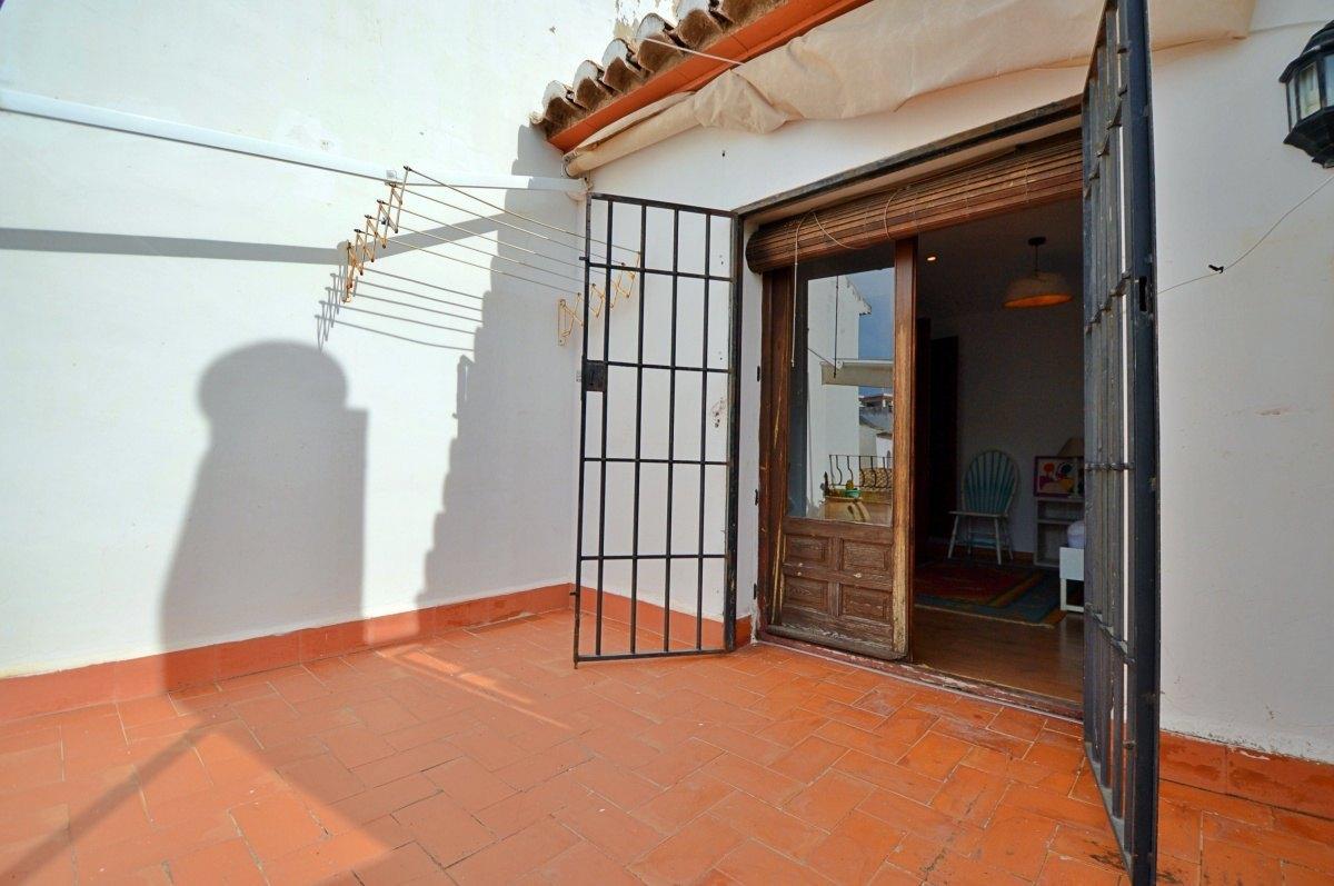 Townhouse in Javea Cala Blanca