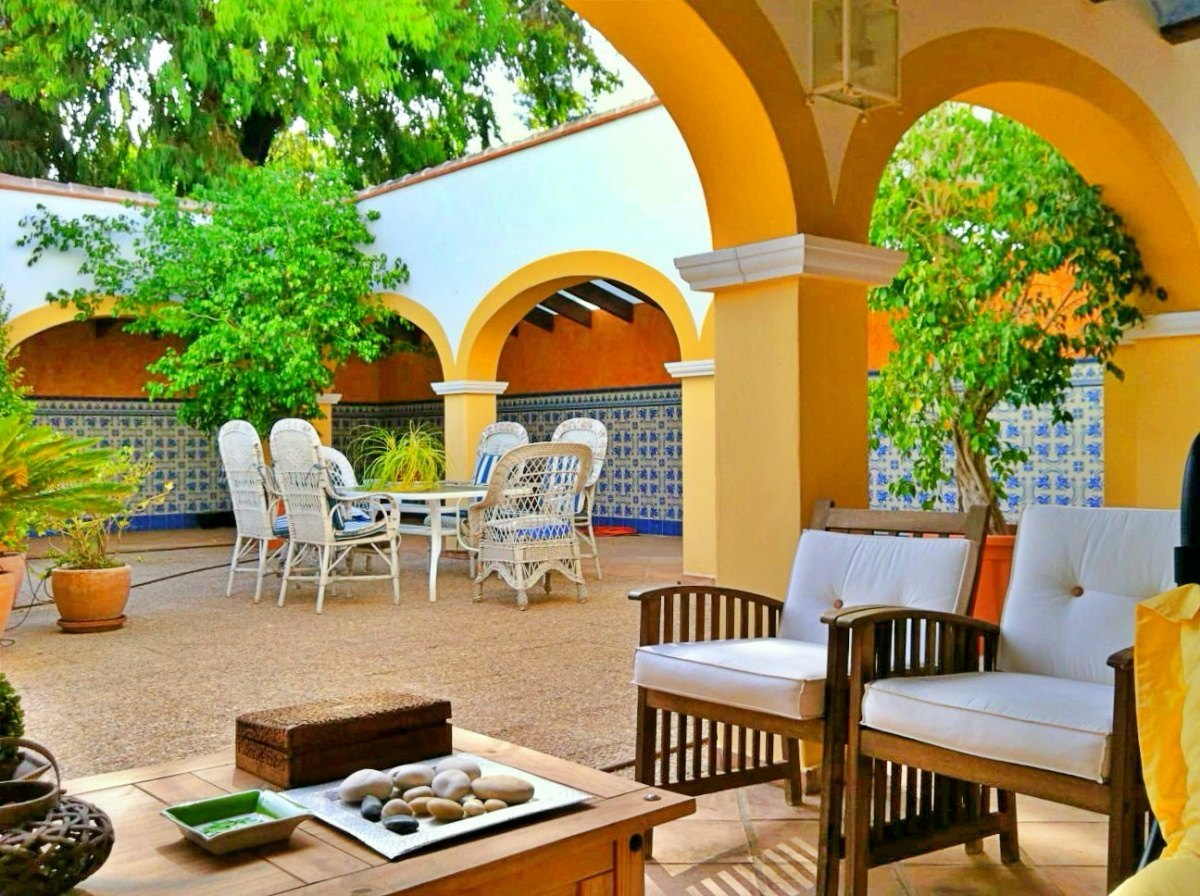 Villa de seis dormitorios en venta en Jávea - Tosalet