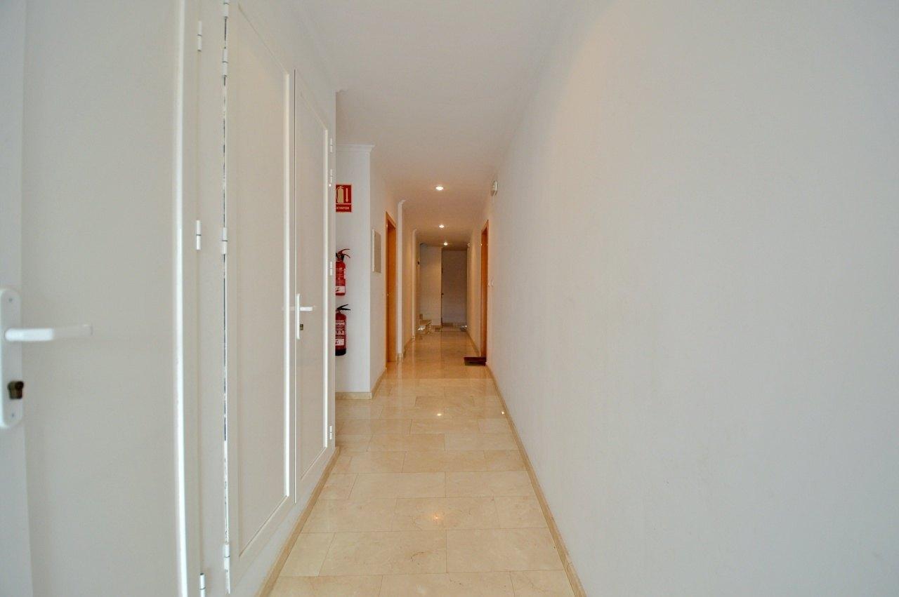 Apartment in Jesús Pobre