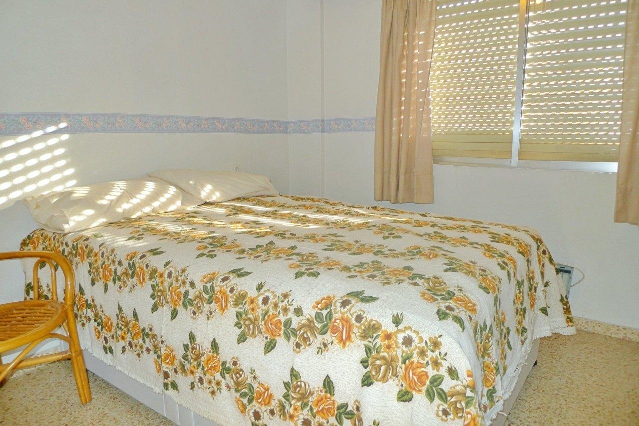 Apartment in Javea Arenal