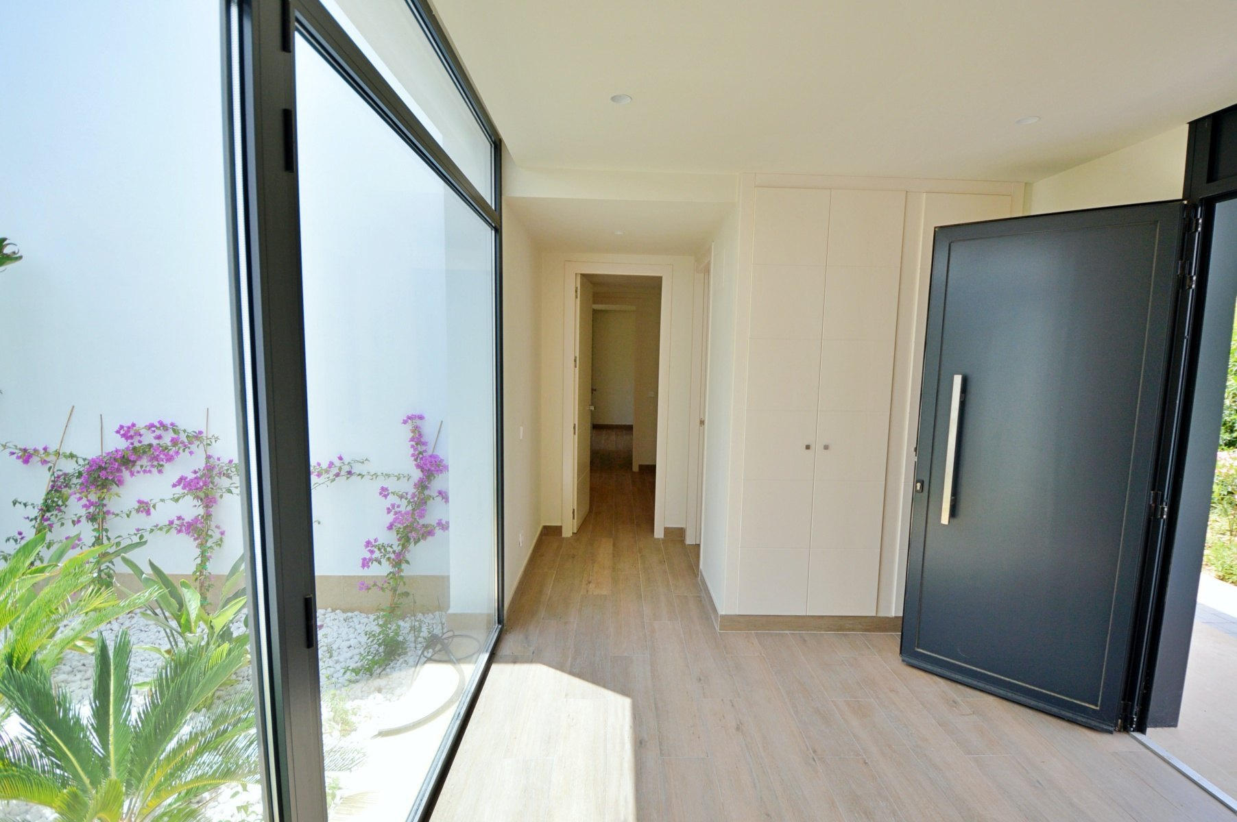 New Build in Javea Tosalet