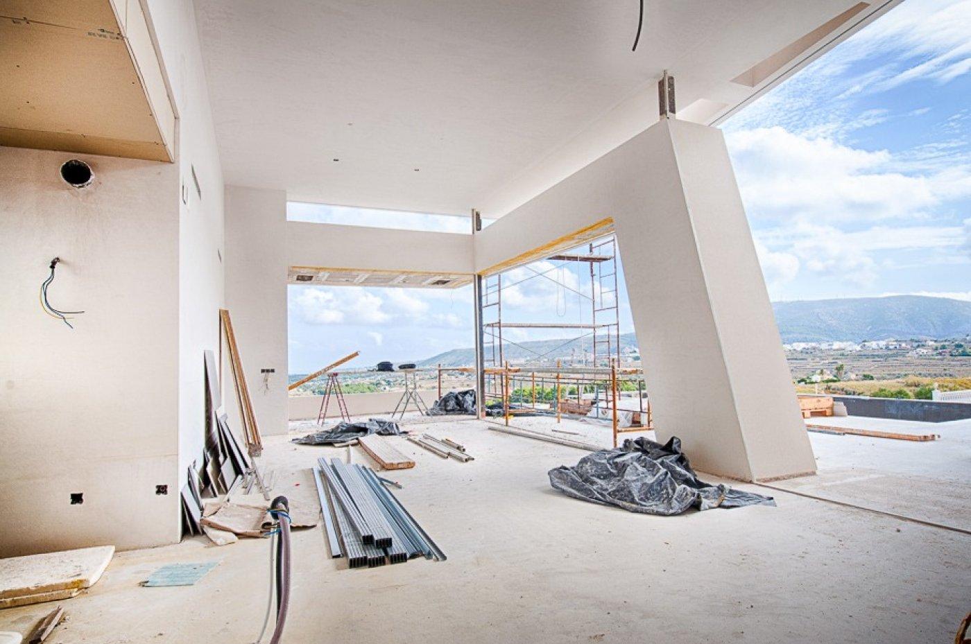 New Build in Benitachell