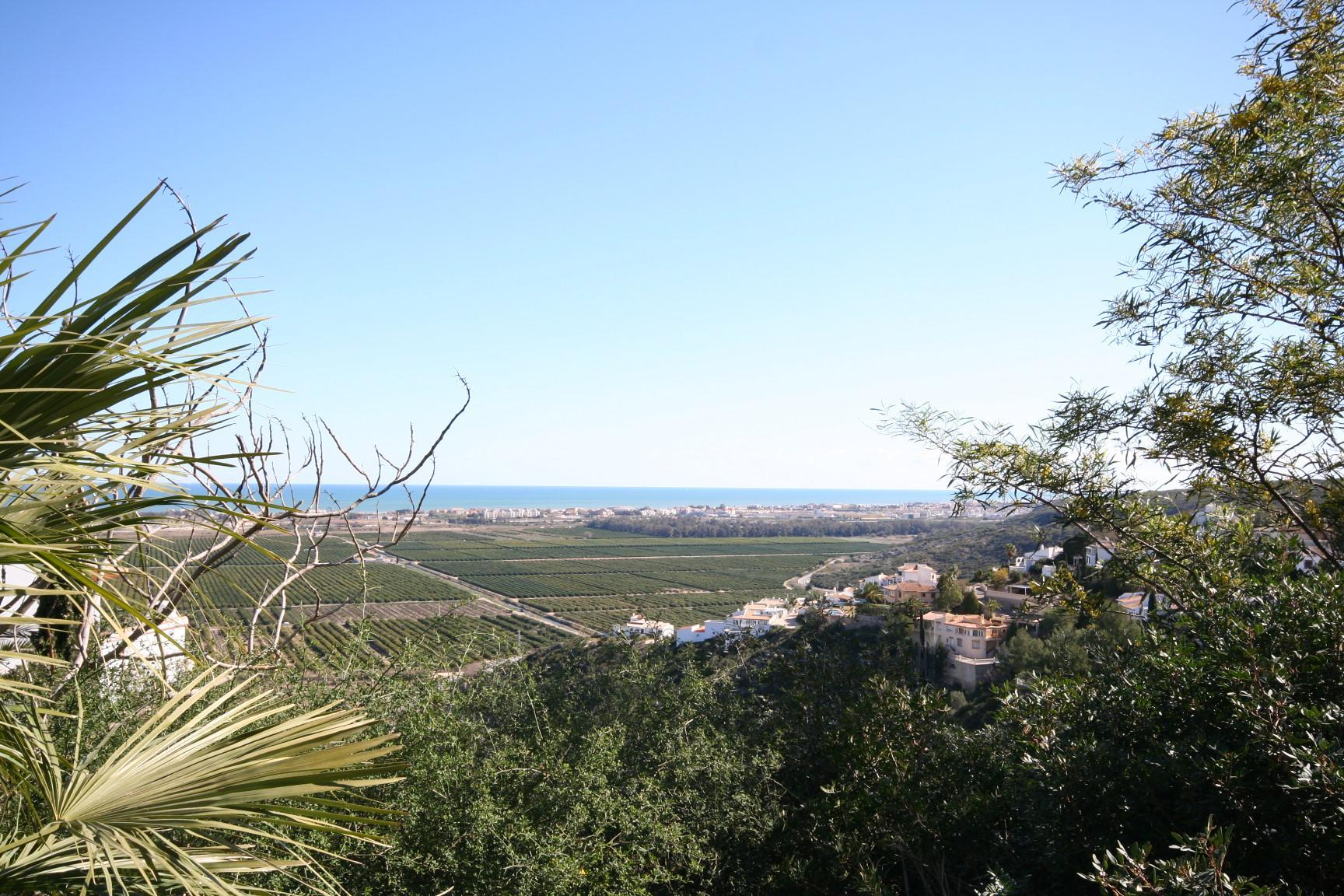 New Build in Dénia