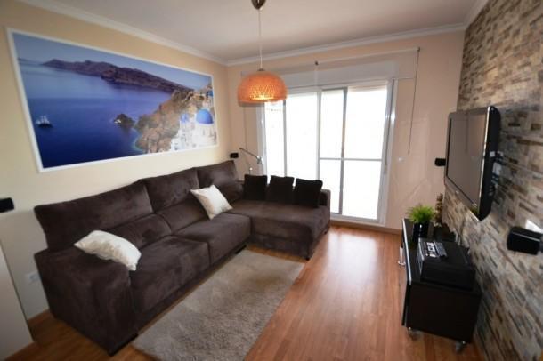 Apartment in Pedreguer
